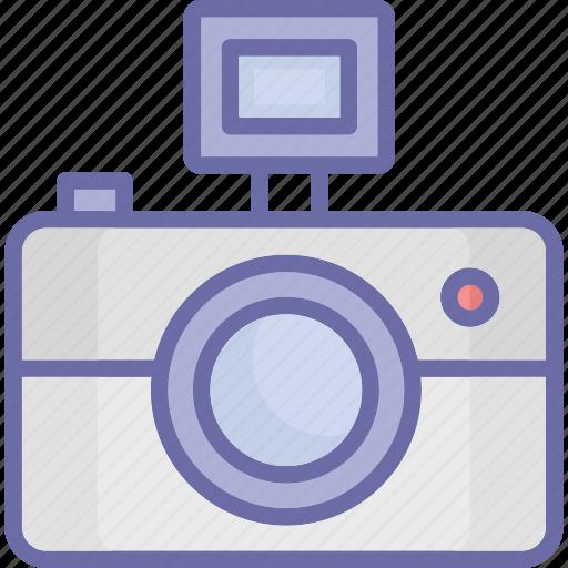 camera flashes, flash photography, photographer, photography icon