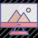 altering image, image editing, modify photographs, photo editing icon