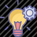 light bulb, electricity, flash, incandescent lamp