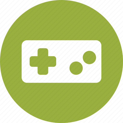arcade, controller, gamepad, gaming, joystick, retro, video icon