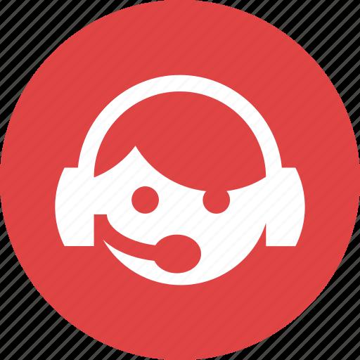 audio, earphones, headphones, headset, help, microphone, support icon