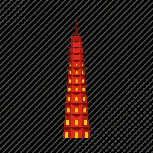 architecture, asia, building, religion, temple, tourism, travel icon