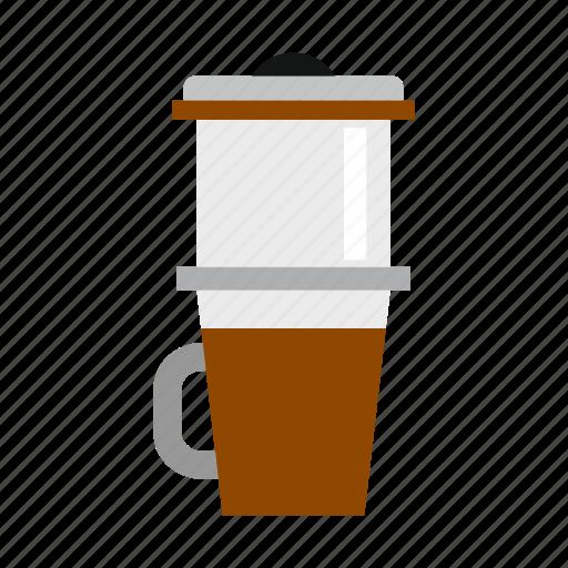 breakfast, cafe, coffee, drink, espresso, morning, mug icon