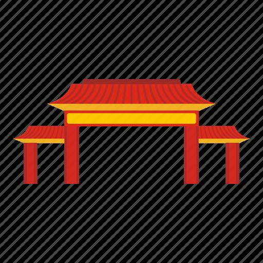 asia, asian, culture, japan, japanese, pagoda, travel icon