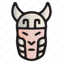 avatar, character, medieval, viking, warrior