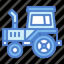 farming, gardening, tractor, transportation