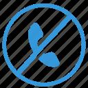 call, cancel, dial, dialog, end, phone, select icon