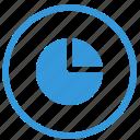 chart, data, economics, info, select, storage icon