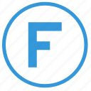 f, finish, map, point, pointer, select, sport icon
