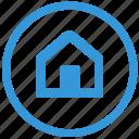 back, home, main, navigation, page, select, ui icon