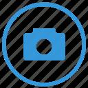 camera, digital, photo, select, selfy, shot icon