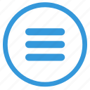 keyboard, menu, navigation, virtual icon