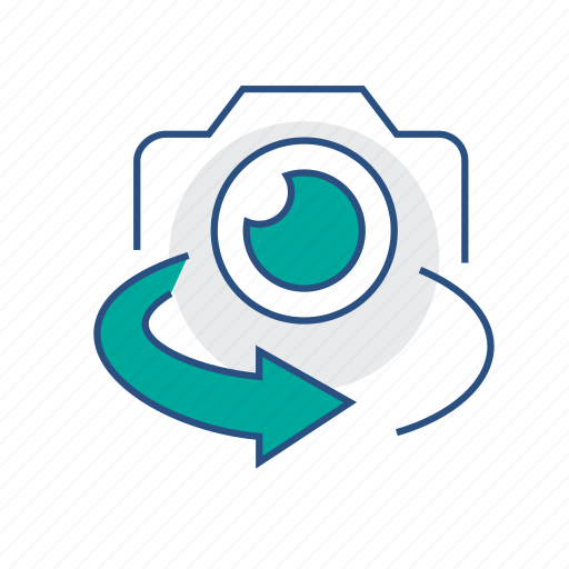 Camera, virtual reality, vr icon - Download on Iconfinder