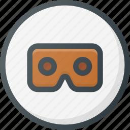 motion, reality, simulation, video, virtual icon