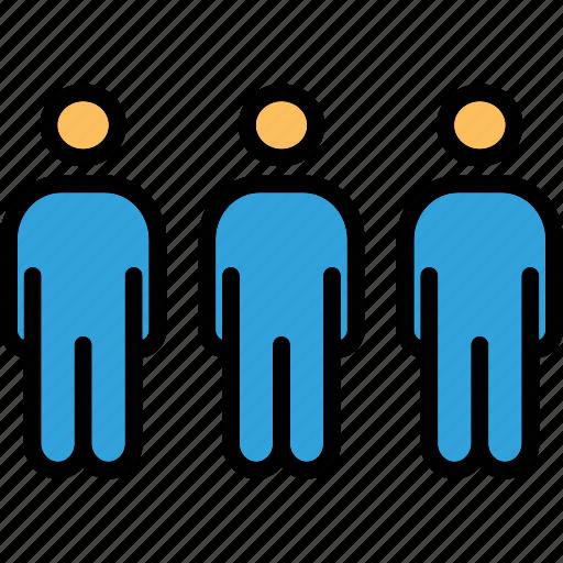 company, group, organization, people icon
