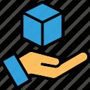 3d computer graphics, 3d services, geometric data, three dimensional representation icon