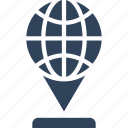global locations, global navigation, global positioning system, gps icon