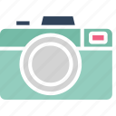 camera, photo camera, photographic camera, photography icon