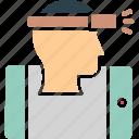 head-mounted device, virtual reality, virtual reality headset, vr application icon