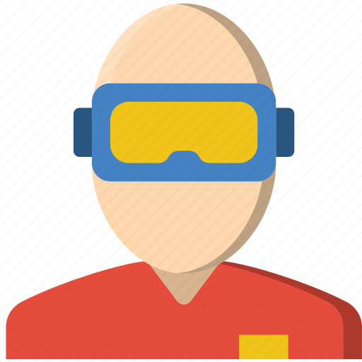Headset, reality, virtual, vr icon - Download on Iconfinder