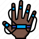 hand, reality, tracking, virtual, virtual reality, vr