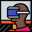 game, play, reality, virtual, virtual reality, vr