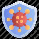 coronavirus, covid, prevention, shield