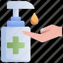 antiseptic, hand, hygiene, sanitizer, soap