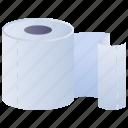 paper, tissue, toilet, towel