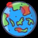 earth, global, globe, internet, pandemic, world