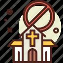 church, coronavirus, covid19, health, quarantine, sars