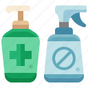 hand, sanitizer, spray, alcohol, gel, bottle, hygiene