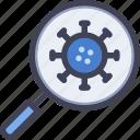 identity, research, virus