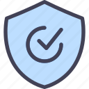 control, quality, shield