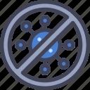 anti, stop, virus