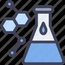 chemistry, formula, laboratory, tube