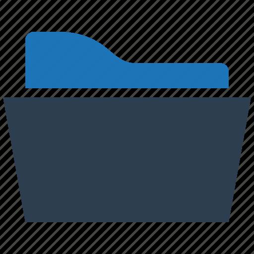 Directory, file, folder icon - Download on Iconfinder