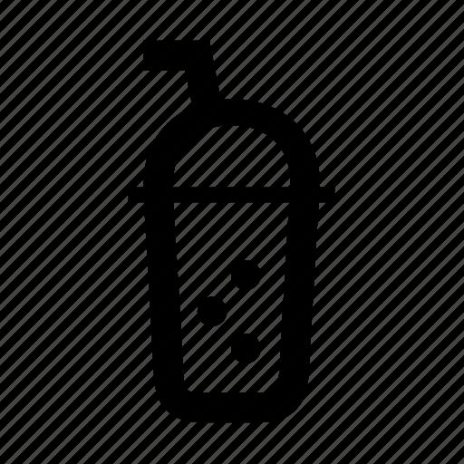 bubble tea, bubbletea icon