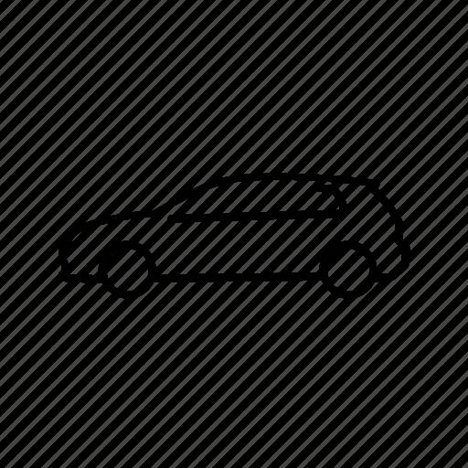 Car, golf, transport, vehicle, volkswagen icon - Download on Iconfinder