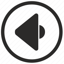 label, music, sound, speaker, volume icon
