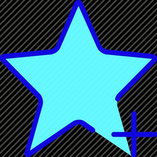 favorite, favorites, like, new, rating, star, votes icon