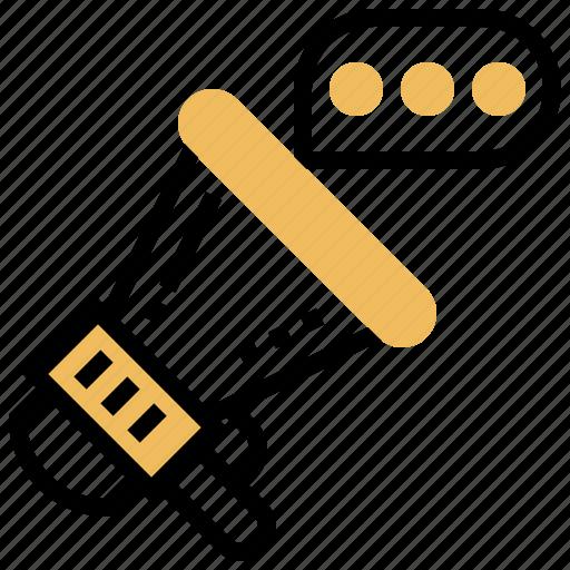 Advertise, campaign, propaganda, public, relation icon - Download on Iconfinder