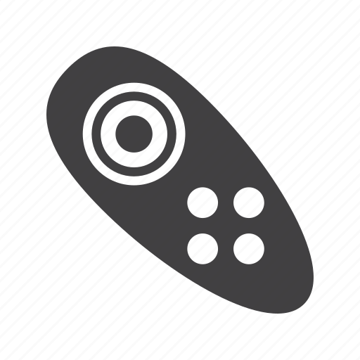 controller, game, joystick, remote, vr icon