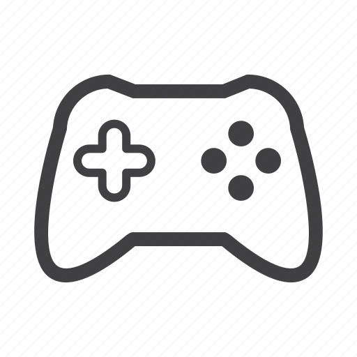 controller, game, gamepad, joystick, vr icon
