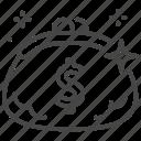 finance, money, rich, wallet, wealth