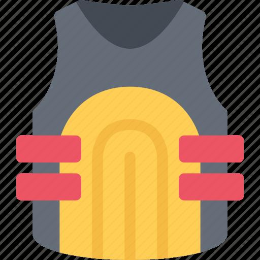 battle, bulletproof, fighter, soldiers, vest, war, weapons icon