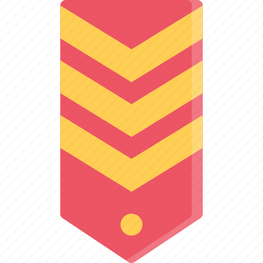 battle, fighter, shoulder, soldiers, straps, war, weapons icon