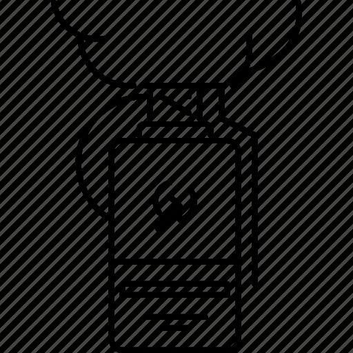 battle, grenade, military, smoke, war, weapon icon