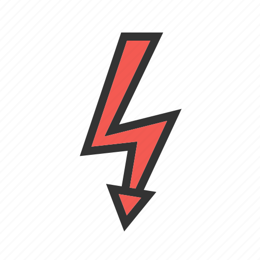 danger, electrical, high, safety, sign, voltage, warning icon