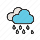 heavy, monsoon, rain, rainfall, storm, warning